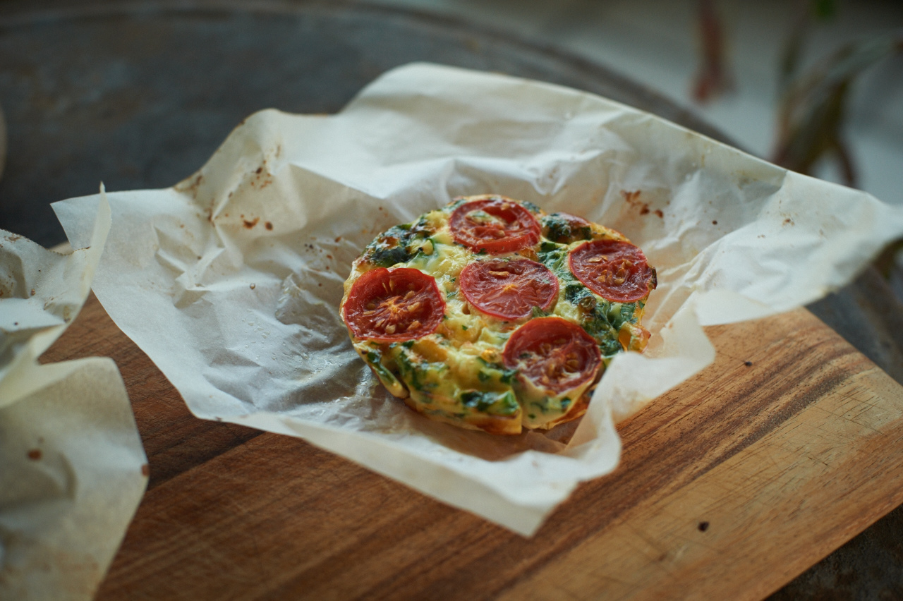 Quiche (and frittata) can be such a delicious, nourishing and very ...